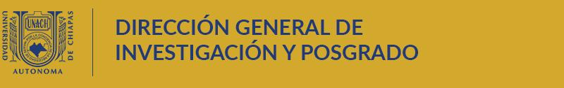 Dirección General de Investigación y Posgrado
