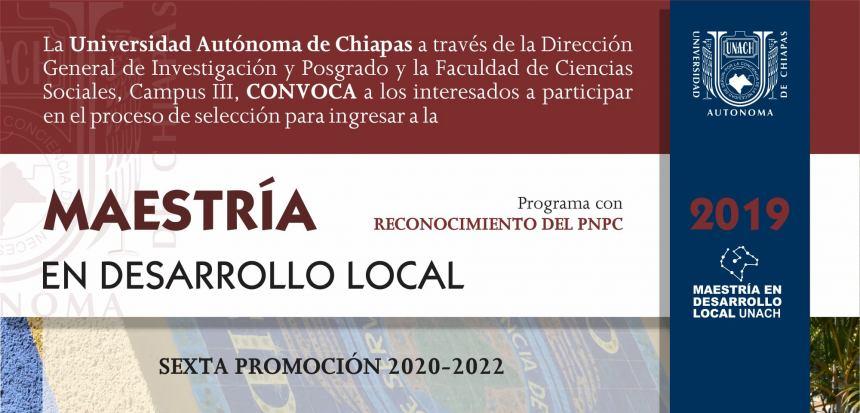 SE AMPLÍA RECEPCIÓN DE DOCUMENTOS HASTA: 14 DE MAYO DE 2020