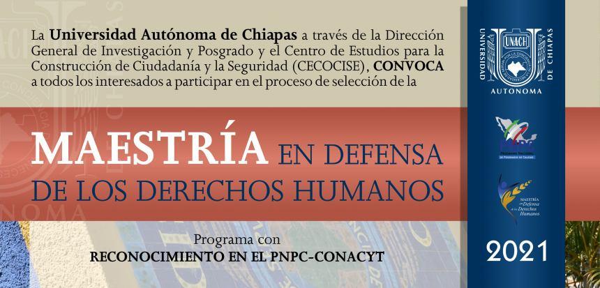 RECEPCIÓN DE DOCUMENTOS: HASTA EL 7 DE MAYO DE 2021