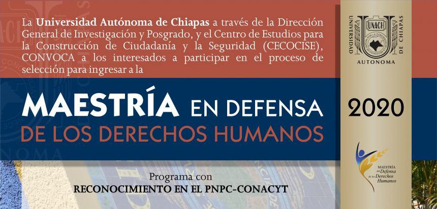 RECEPCIÓN DE DOCUMENTOS: HASTA EL 21 DE MAYO DE 2020