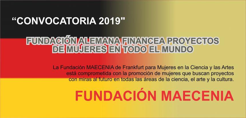 FECHA LÍMITE PARA SOLICITAR FINANCIAMIENTO EN 2020 ES EL 1 DE MAYO DE 2019